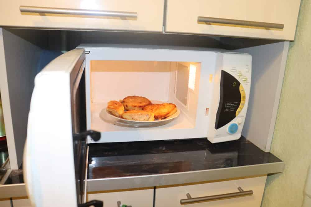 lg oven problems