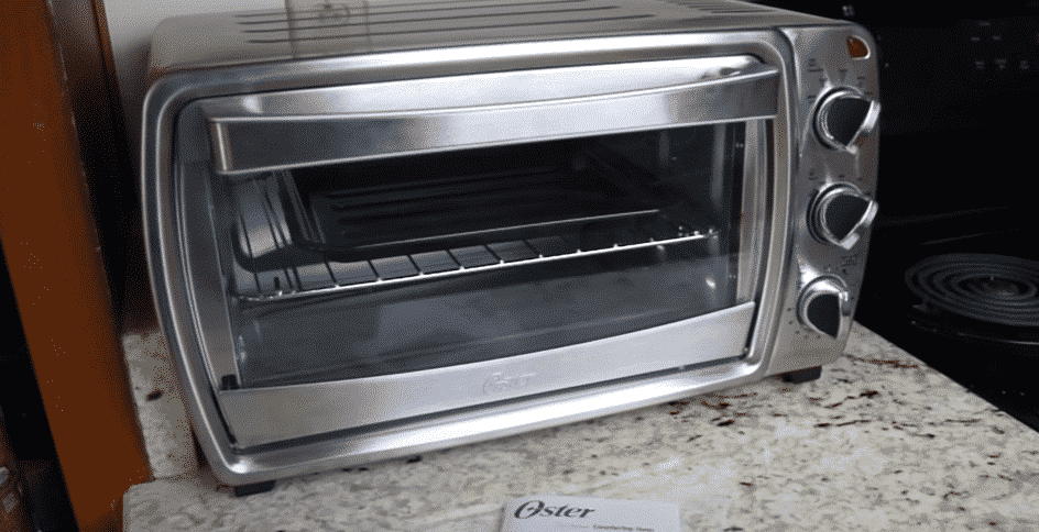 oster oven problems