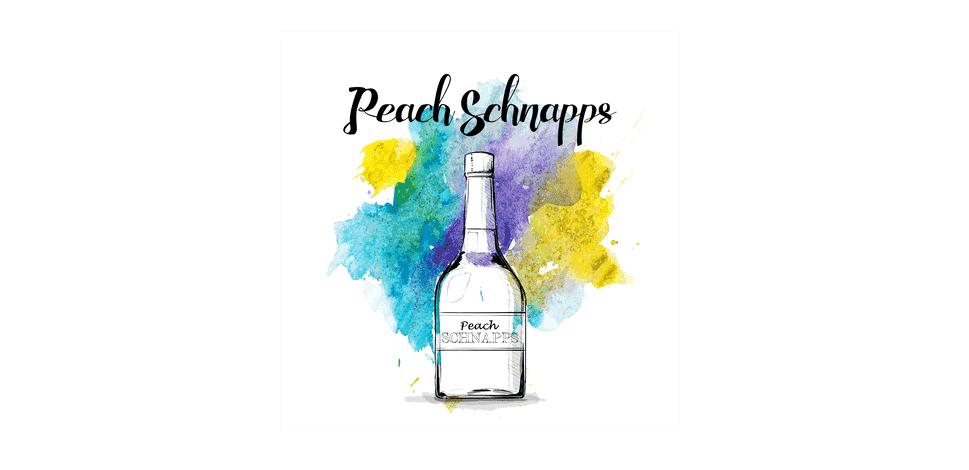 peach schnapps substitutes