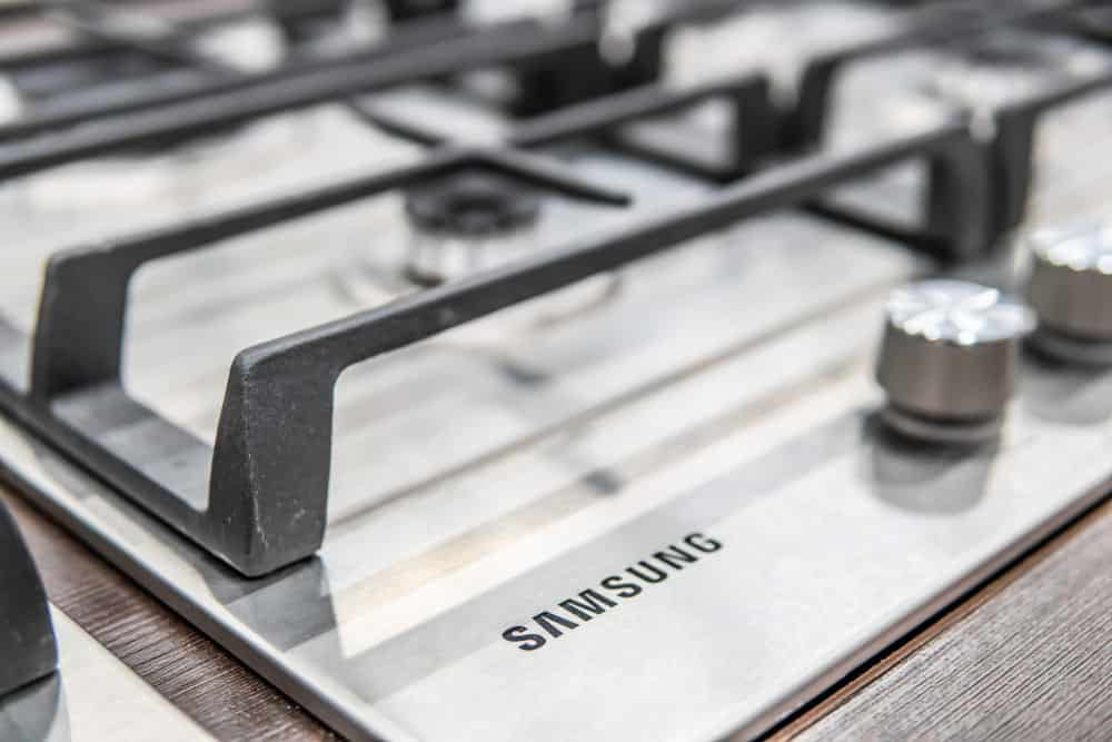 samsung oven problems