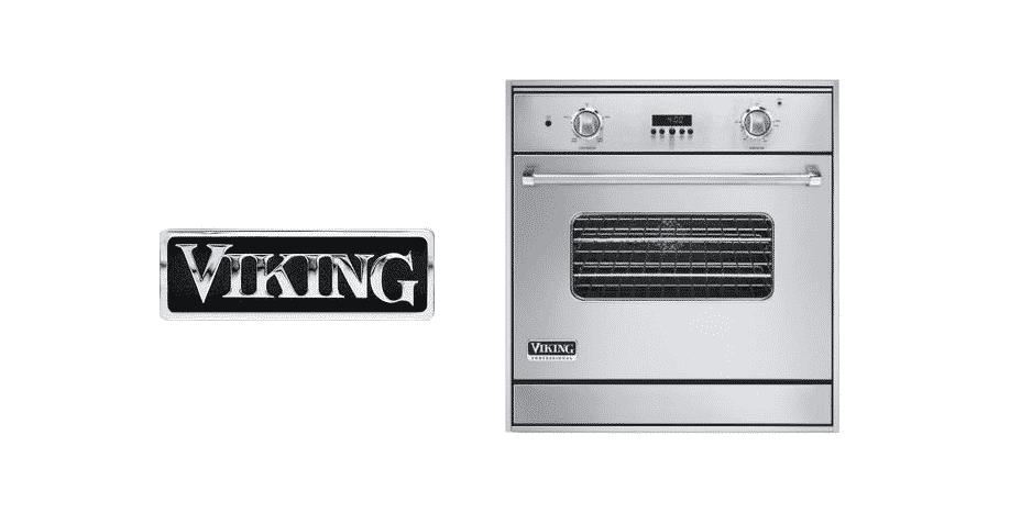 viking oven problems