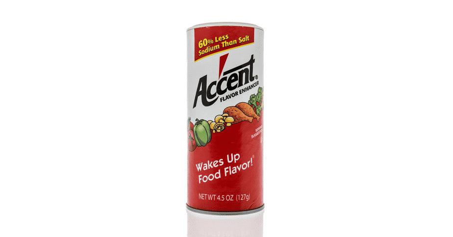 accent seasoning alternatives