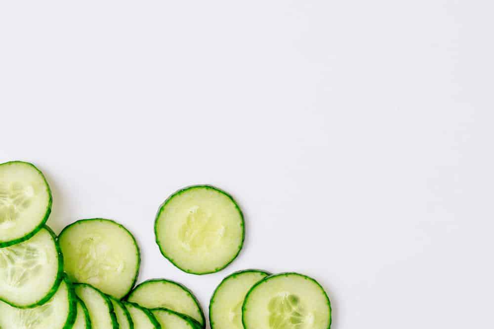can you saute cucumbers