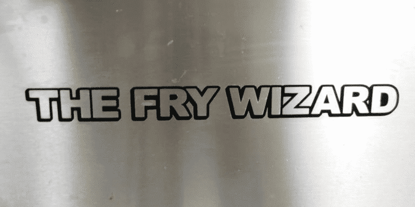 fry wizard reviews