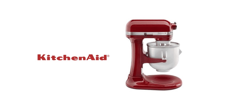 kitchenaid ice cream maker drive assembly does not fit