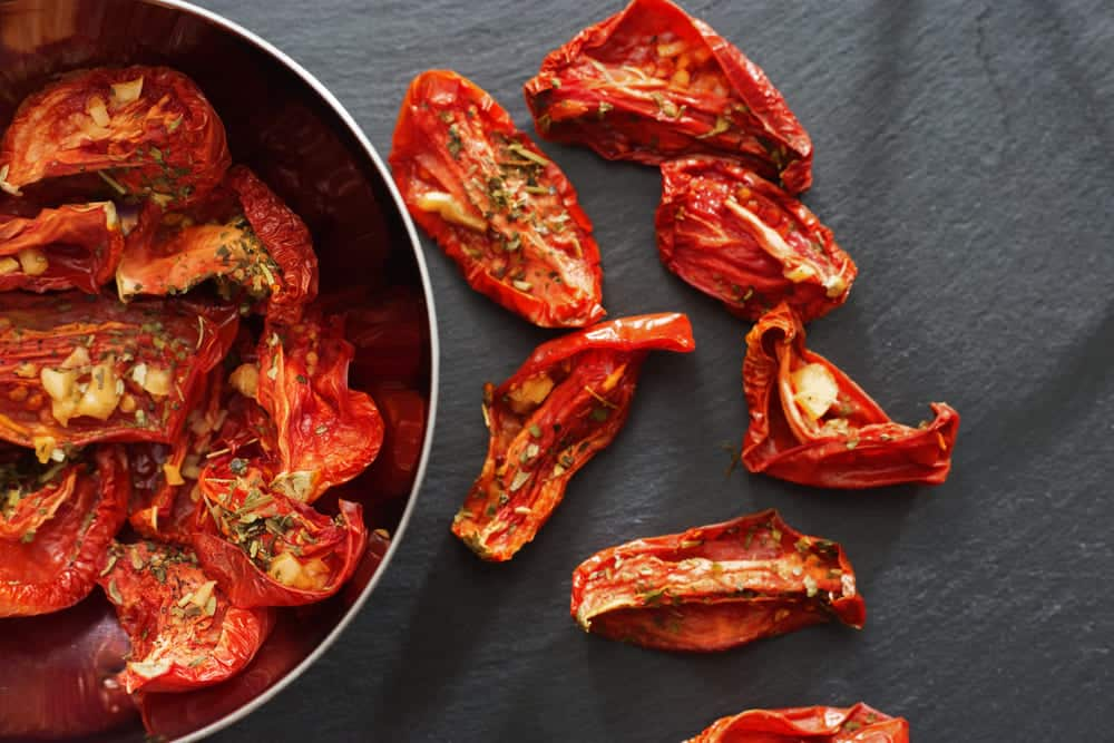 sun dried tomatoes not in oilsun dried tomatoes not in oil