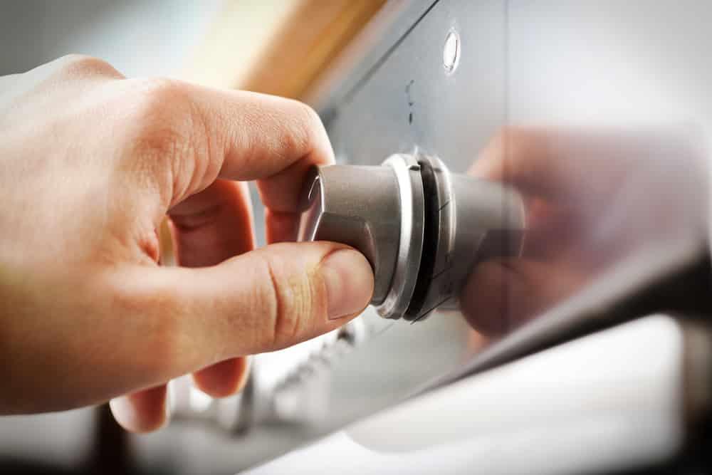 bosch oven temperature calibration