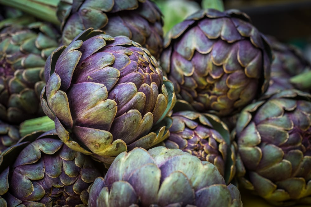 why are artichokes so expensive