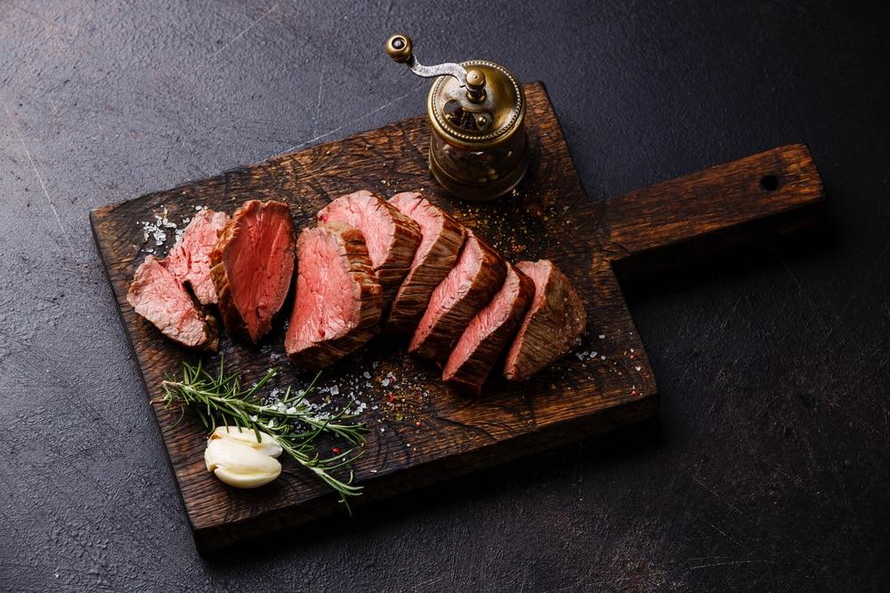why is beef tenderloin so expensive