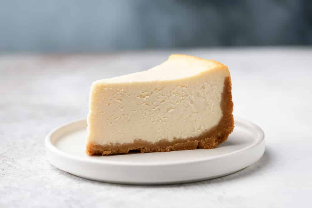 can cheesecake go bad