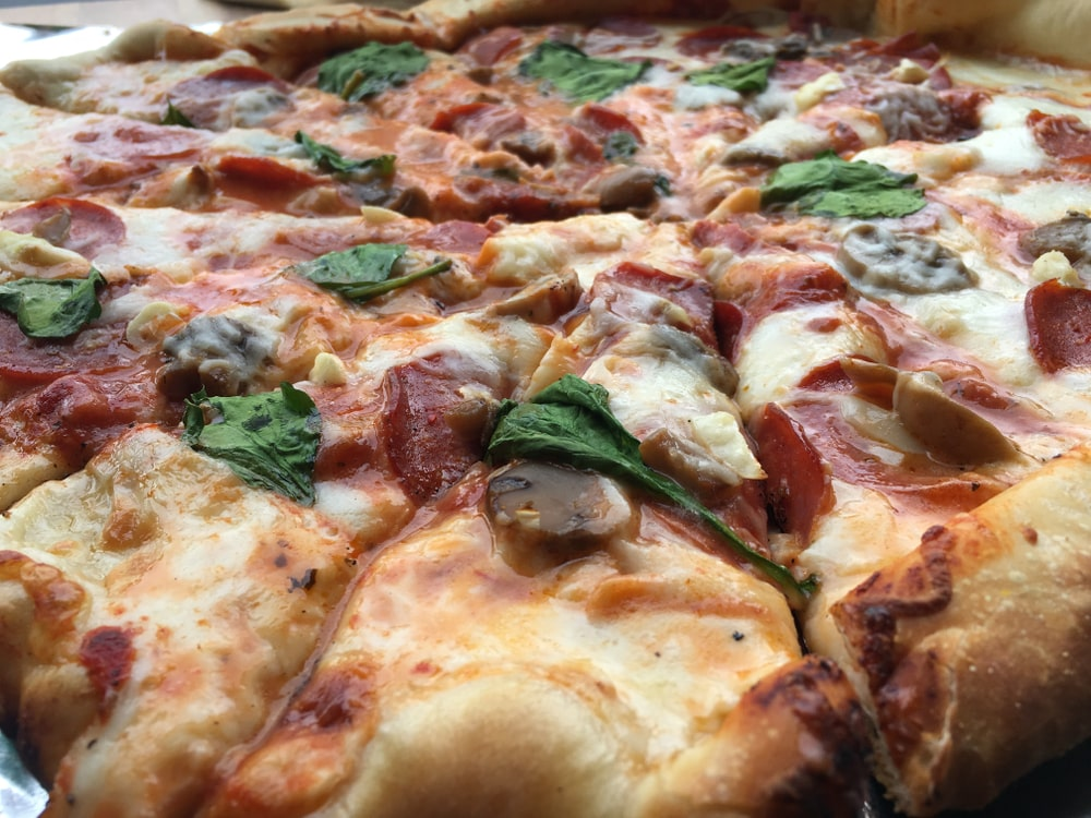 how to clean big green egg pizza stone