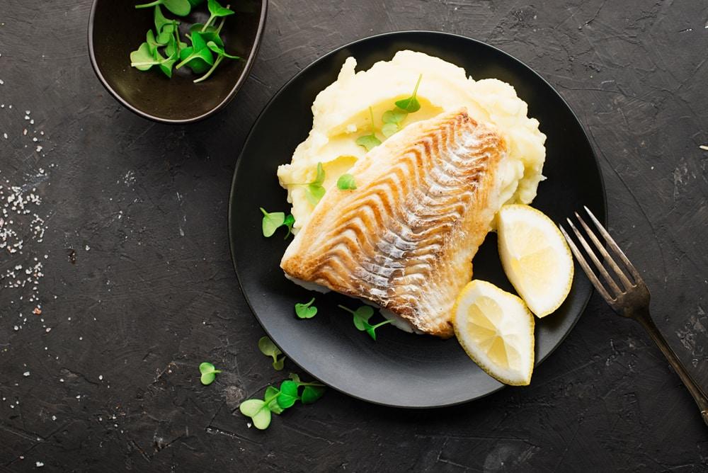 how to make cod taste like lobster