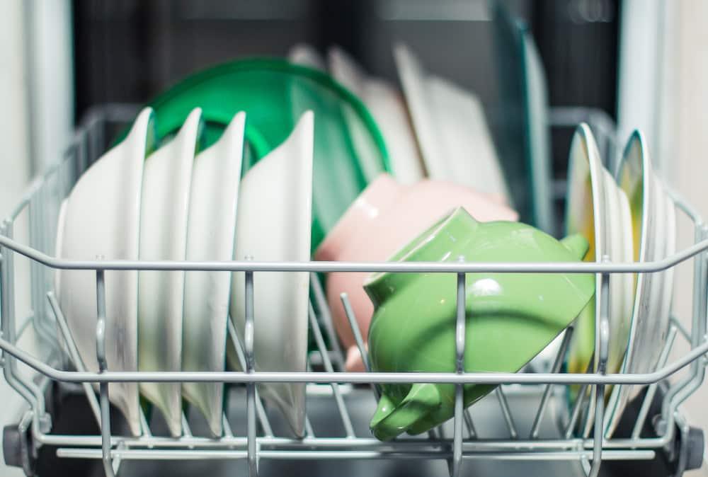 kenmore dishwasher normal wash light flashing