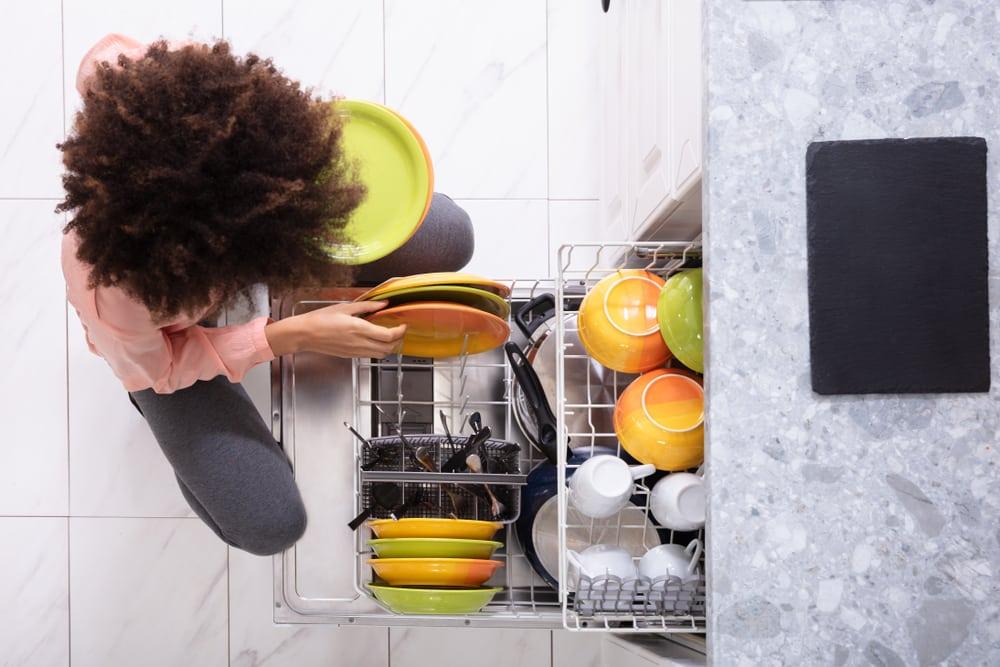 maytag jetclean eq dishwasher