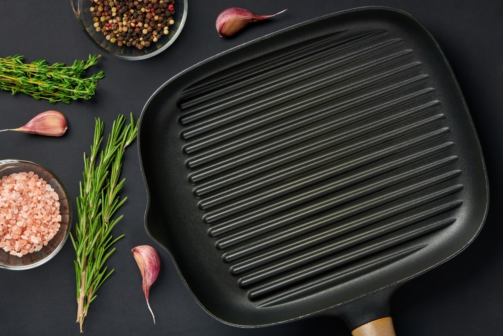 what is a griddle used for