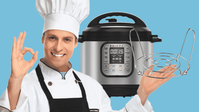 What Is A Trivet For Instant Pot?